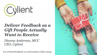 Deliver Feedback as a Gift People Actually Want to Receive