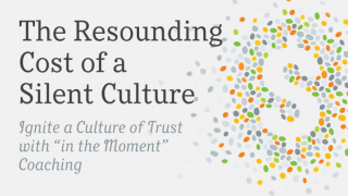 white paper cost of a silent culture