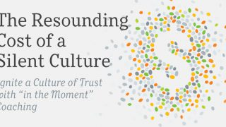 White Paper: The Resounding Cost of a Silent Culture