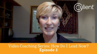 Episode 2 of Video Coaching Series