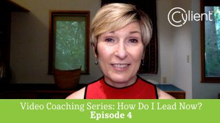 Episode 4 How Do I Lead Now Coach through fear