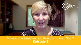 Episode 3 of Video Coaching Series