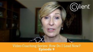 How Do I Lead Now? Episode 9: What to Say When You Don't Know What to Say Thumbnail
