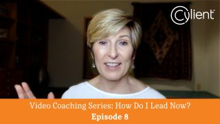 Episode 8 of How Do I Lead Now