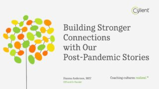 Building Stronger Connections with Our Post-Pandemic Stories title